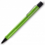 Lamy Safari Green Ballpoint Pen
