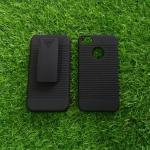 เคสเหน็บเอว สไลด์เก็บ(2ชิ้น) iphone4/4s