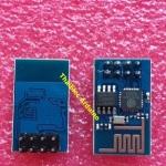 ESP8266 serial WIFI