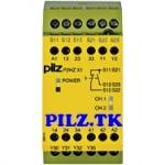PilZ 774435 P2HZ X1 115VAC 3n/o 1n/c LiNE iD : PILZ.TK