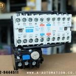 Magnetic Mitsubishi MSOD-QR11 ,SD-QR11 220VAC+Overload TH-N12
