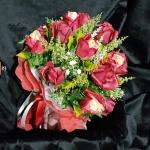 ช่อดอกไม้ E011