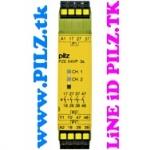787583 PILZ PZE X4VP C 3/24VDC 4n/o fix LiNE iD PILZ.TK