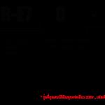 ลักษณะเด่น รายละเอียดจำเพาะของ Inverter Mitsubishi FR-E700 Series (ต่อ)
