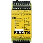 777439 PILZ P2HZ X1P 240VAC 3n/o 1n/c 2so LiNE iD PILZ.TK
