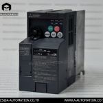 Inverter Mitsubishi Model:FR-E720-0.75KNC