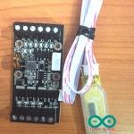 บอร์ด mini PLC CFX1N-10MT 6IN/4OUT + พร้อมสายโหลด