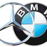 กรองแอร์ Benz, BMW