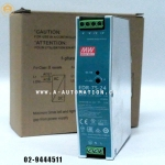 POWER SUPPLY MEAN WELL MODEL:EDR-75-24