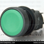 PUSH BUTTON MODEL:XB7-EA31,GREEN [TELE]