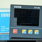 Temperature Controller Fotex Model:NT-96V (สินค้าใหม่)