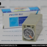 Timer Peotr Model:H3Y-2(ST6P),5S (สินค้าใหม่)