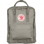 กระเป๋า Fjallraven Kanken Classic สี Fog หมอก พร้อมส่ง