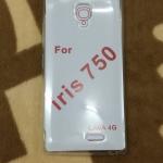 TPU ใส 0.5 (ใช้กับงานสรีนได้) LAVA750