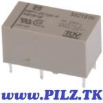 DSP1-DC12V-F Panasonic Matsushita PCB Relay LiNE iD PILZ.TK