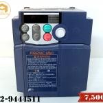 ขาย Inverter Fuji Model:FRN0.75C1S-4A (สินค้าใหม่)