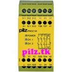 PilZ 774738 PNOZ X4 230VAC 3n/o 1n/c LiNE iD : PILZ.TK