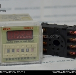 Twin Timer Zycn Model:DH48S-S/1Z