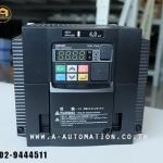 ขายinverter omron model:3G3MX2-A4040-ZV1 (สินค้าใหม่)