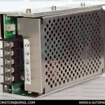 POWER SUPPLY MODEL:S8JX-G10024CD [OMRON]