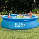 สระน้ำเป่าลม Intex Easy Set Pool (10 ฟุต)