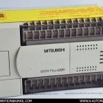 PLC MODEL:FX2N-32MR-ES/UL [MITSUBISHI]