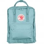 กระเป๋าเป้ Fjallraven Kanken Classic สี Skyblue ฟ้า พร้อมส่ง