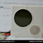 THERMOSTAT JHONSON MODEL:T6634-TA10-9JS0 [JHONSON]