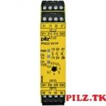 PilZ 777601 PNOZ XV1P 3/24VDC 2n/o 1n/o t LiNE iD : PILZ.TK