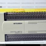 PLC MODEL:FX2N-48ET-D [MITSUBISHI]
