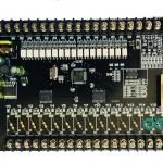 รุ่นนิยมต้องการ IN/OUT มากขึ้น Plc CFX1N-30MT 16IN/14OUT ใช้ GX Developer Or GX Works2 ในการพัฒนา ไฟเลี้ยง 24VDC
