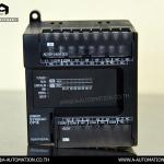 PLC Omron Model:CP1E-E14SDR-A (สินค้ามือสอง)