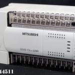 Plc Mitsubishi Model:FX2N-32MR-001 (สินค้าใหม่)