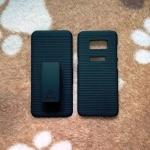 เคสเหน็บเอว สไลด์เก็บ(2ชิ้น) S8