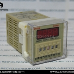 Digital Timer Zycn Model:DH48S-2Z