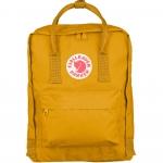 กระเป๋า Fjallraven Kanken Classic สีเหลือง Ochre พร้อมส่ง
