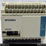 PLC MODEL:FX1S-30MT-D [MITSUBISHI]