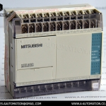 PLC MODEL:FX1S-30MR-D [MITSUBISHI]
