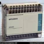PLC MODEL:FX1S-30MR-D [MITSUBISHI]