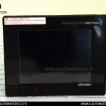 Touch Screen Mitsubishi Model:GT1555-QSBD
