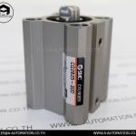 กระบอกลม SMC Model:CQ2B25-30D (สินค้ามือสอง)