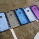 TPU กากเพชร 2in1 iphone6 plus/6s plus