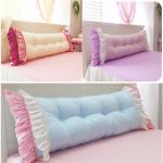 Pre-Order หมอนหัวเตียง มี 3 สี เลือกสีด้านในค่ะ