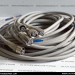 PROXIMITY Sensor MODEL:XS2F-D421-DC0-F [OMRON]