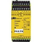 PilZ 777340 P2HZ X1P 24VDC 3n/o 1n/c 2so LiNE iD : PILZ.TK
