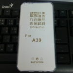 TPU ใส 0.3 A39/A57(ใช้เคสตัวเดียวกัน)