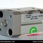 CYLINDER Model: 11-CDQSB12-10D [SMC] สินค้าใหม่