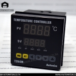 TEMPERATURE MODEL:TZN4M-B4S [AUTONICS]