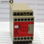 SAFETY RELAY MODEL:G9SA-301 [OMRON]
