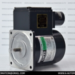 INDUCTION MOTOR MODEL:5IK40GN-SYN [ORIENTAL MOTOR]
